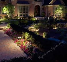 signature lighting. Landscape Lighting By Signature Systems
