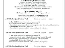 professional skills resume section template sample peachy inssite professional