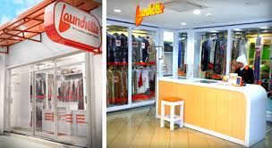 5 a sec laundry. laundrette is one of the oldest laundry services in indonesia with more than 30 years existence it provides a number other and 5 sec