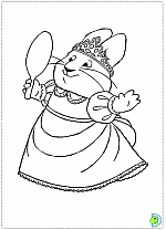 Small Picture Max and Ruby coloring pages Max and Ruby coloring book DinoKidsorg
