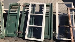 Antike Fensterläden Und Fenster In 96199 Zapfendorf Für 1500