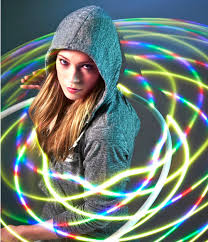 <b>Custom</b> Hoop – Psihoops | The Original <b>LED Smart</b> Hula Hoop ...