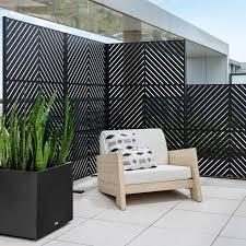 12 best outdoor privacy screens 2021