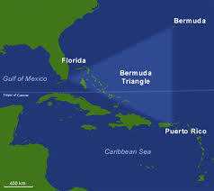 bermuda triangle the mystery of flight national geographic bermuda triangle map
