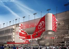 Toyota Teams Up With Daytona Speedway 2014 CAS Daytona Toyota ...