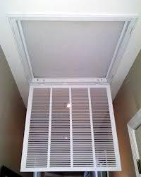 air return vent cover