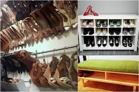 Just The Right Shoe Display Stand 100 Ingenious IKEA Hacks To Maximise Shoe Storage IKEA Hackers 69