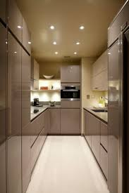8 best ultra modern small kitchen design