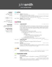 Latex Resume Classy Latex Resume Template Github Github Resume Template Latex Resume