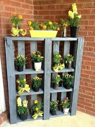 standing garden standing herb garden furniture projects made of whole pallets vertical wood pallet herb garden standing garden