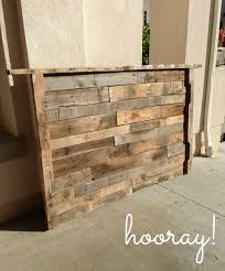 build your own rustic furniture. Pallet Platform Bed Instructions How To Make With Drawers Bedroom Furniture Diy Tutorial King Size Ideas Build Your Own Rustic O