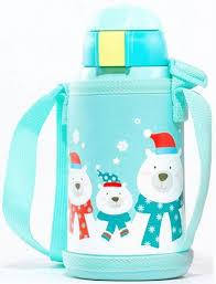 Купить Детский <b>термос Xiaomi Viomi Children</b> Vacuum Flask 590 ...