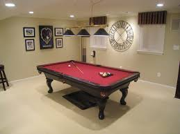 image of light fixture for pool table