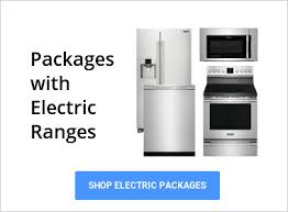 Shop Electric Appliance Packages