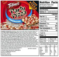pizza rolls nutrition facts party pizza cheese supreme pizza rolls nutrition facts