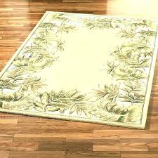palm round tropical rugs uk leaf area rug google search leaves tropical area rugs