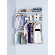 rubbermaid closet kit organize a messy closet with closet system no cutting involved for a custom rubbermaid closet