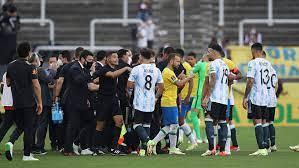 Brasil vs Argentina: ¿Por qué se ha ...