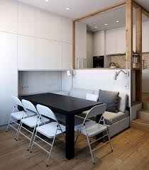 Furniture design beds Bridal Use The Guest Bed As Part Of The Dining Area Cado Modern Furniture 22 Ideas To Hide Guest Bed Interiorzine