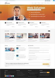 Style Templates 22 Metro Style Html5 Website Themes Templates Free
