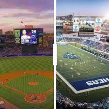 What Happened To The Braves Turner Field Its Georgia