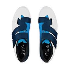 Fizik R1 Size Chart Amazon Com Fizik Mens Vento Powerstrap R1 Cycling Shoes