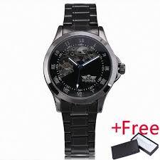 <b>Winner WINNER</b> 259 Fashion <b>Men's Business</b> Automatic <b>Watches</b> ...