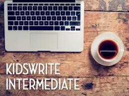 kidswrite intermediate brave writer