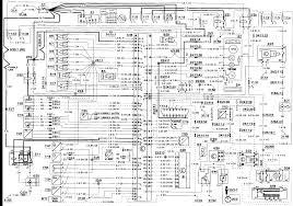 96 volvo 850 wiring diagram volvo wiring diagrams for diy car volvo s60 instrument panel wiring diagrams at Volvo S60 Wiring Diagram