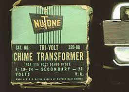 vintage door chimes power & connections Nutone Door Chime Wiring Diagram Nutone Door Chime Wiring Diagram #38 NuTone La501cy-1 Doorbell Wiring Diagrams