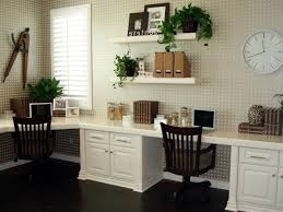 home office for 2. home office photos hgtv for 2 pertaining to