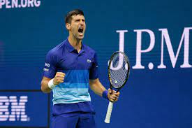 Novak Djokovic tops Alexander Zverev ...