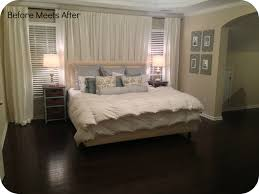Master Bedroom Window Treatment Cool White Bedroom Curtains For Double White Windows And Nice Grey