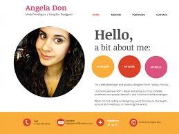 Resume Website Best Sample Resume Website Sites Templates Buckey Us For Customer Service