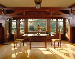 Gamble House | Luna Guitars' Blog  Craftsman InteriorCraftsman ...