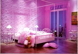 Pink Bedroom For Girls Bedroom Girls Room Decorationns Displaying With Beautiful Iron