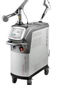 Spectra Lutronic неодимовый Q Switched Ndyag лазер для удаления