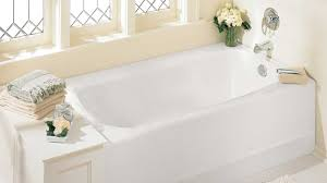 Recessed Bathtubs Charming | Get inspired Whirlpool Tubs at ...
