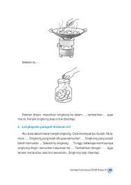 Latihan soal dan kunci jawaban pts matematika smp kelas 8 Bahasa Indonesia