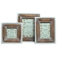 distressed wood frames view picture reclaimed 16x20 collage phot