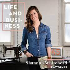 Life & Business: Shannon Whitehead of Factory45 – Design*Sponge