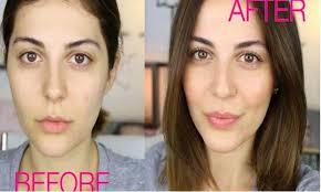 look beautiful without makeup naturally