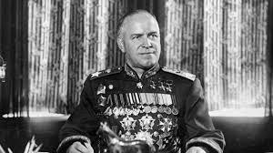 Беспамятство и отупение. К годовщине смерти Георгия <b>Жукова</b> ...