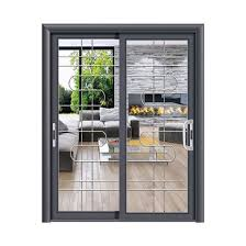 jbd high quality glass sliding door