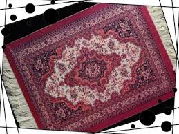 persian rug mat pad gifts for the new year mouse pad home decor mousepad