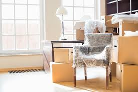 How To Use Plastic Wrap When Moving Moving Com