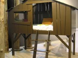 56 Treehouse Beds For Kids GIRLS BEDS UNIQUE CUSTOM KIDS THEME