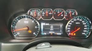 Silverado Abs Light Chevrolet Silverado 1500 Questions Stabilitrak And