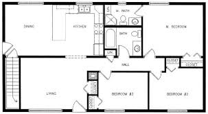 spacious sample blueprint of a house homes floor plans