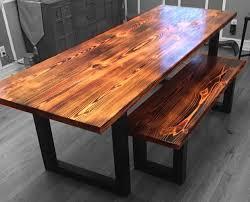 3.2 out of 5 stars 4. Burnt Finish Custom Wood Furniture Signature Woodwork
